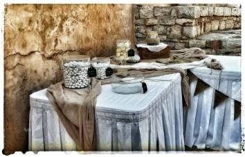 Τραπέζι Ευχών