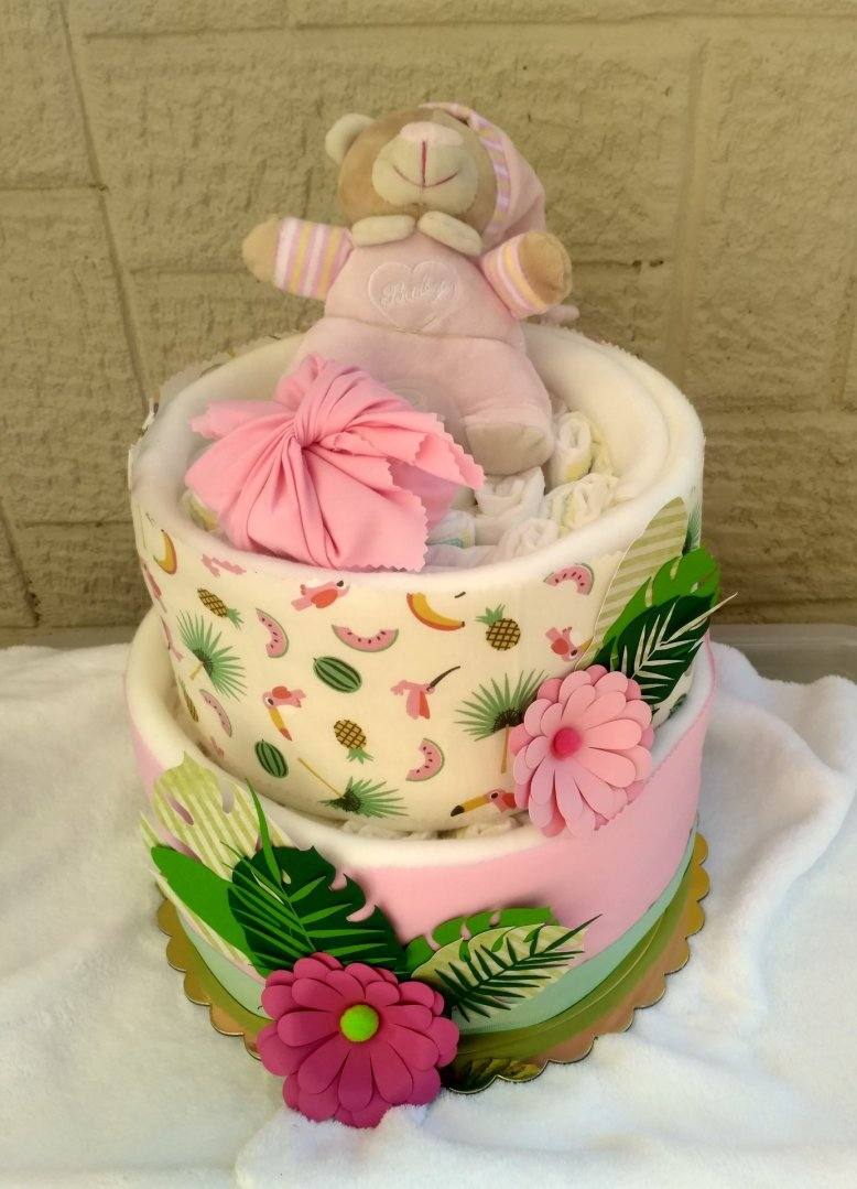 diapercake-girl